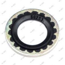 Металлорезиновое кольцо 52455752