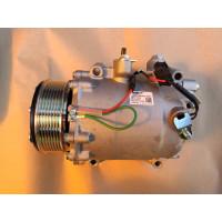 Компрессор кондиционера honda cr-v iii 2.4i 07-/pv7/d110/l66