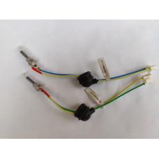 Свеча накаливания  для воздушных отопителей Eberspacher Airtronic D2/D4 12V, 25.2069.01.1300